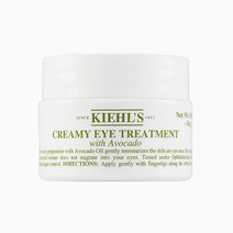 Creamy Eye Treatment with Avocado (14g) by Kiehl's