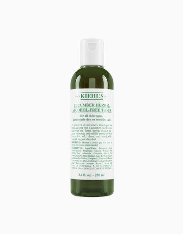 Cucumber Herbal Toner (250ml) by Kiehl's