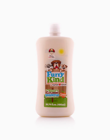 Furry Kind Cocomutt Shampoo by Human Nature