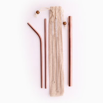 Deluxe Forever Straw Set by Gubby and Hammy