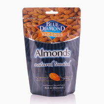 Natural Toasted Almonds by Blue Diamond