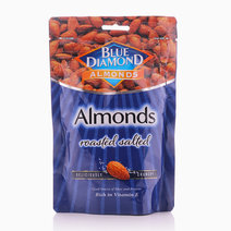 Roasted Salted Almonds by Blue Diamond