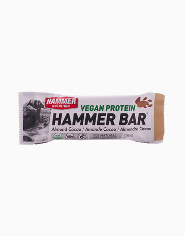 Almond Cacao Hammer Vegan Protein Bar by Hammer Nutrition