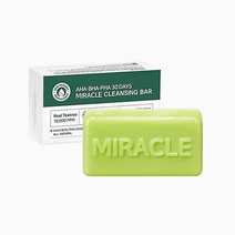 Miracle Bar Soap by Some By Mi