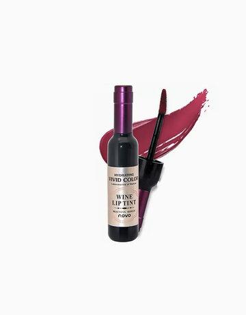 Wine Lip Tint by Novo Cosmetics
