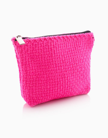 Cosmetic Pouch by Habi Lifestyle