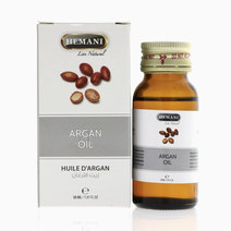 Argan Oil by Hemani Herbal