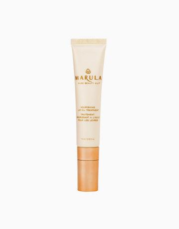 Nourishing Lip Oil Treatment by Marula