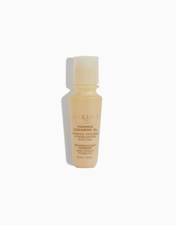 Foaming Cleansing Oil (30ml) by Marula