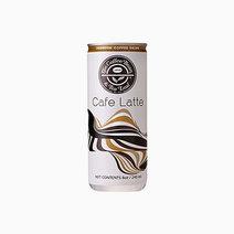 Cbtl cafe latte