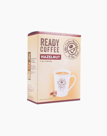Ready Coffee Hazelnut by The Coffee Bean and Tea Leaf