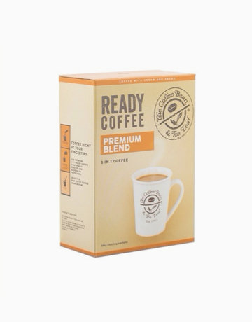 Ready Coffee Premium Blend by The Coffee Bean and Tea Leaf