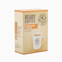 Cbtl ready coffee premium blend