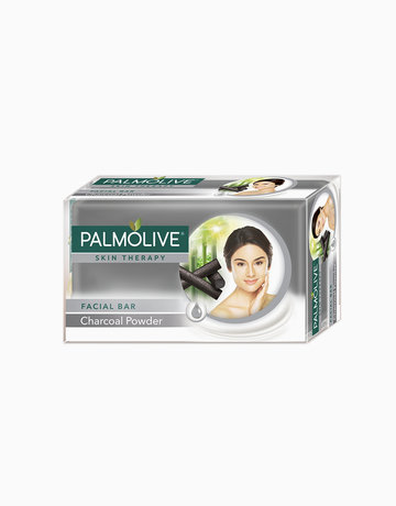 Skin Therapy Charcoal Powder (130g) by Palmolive