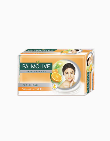 Skin Therapy Vitamins C&E (130g) by Palmolive