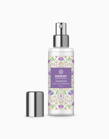 Avignon Fragrance Spray by Muse