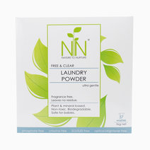 Free & Clear Laundry Powder Ultra Gentle by Nature to Nurture