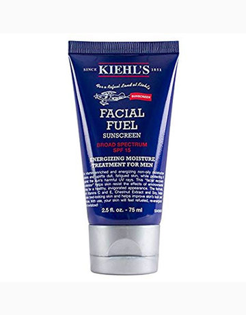 Facial Fuel Sunscreen by Kiehl's