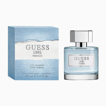 Guess 1981 Indigo Woman (50ml) by Guess