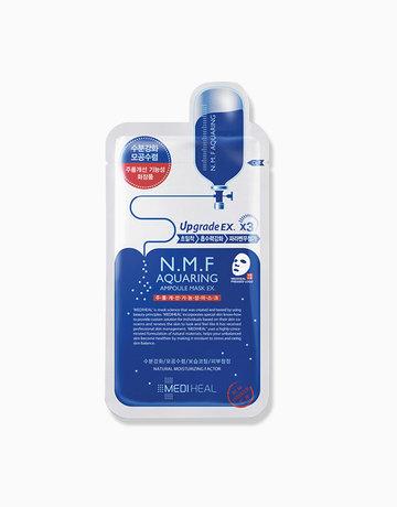 N.M.F Moisturising Ampoule Mask EX by Mediheal