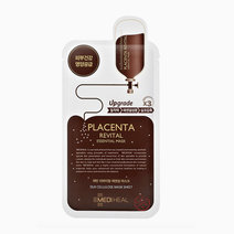 Placenta Firming Essential Mask EX by Mediheal