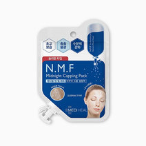 N.M.F Midnight Moisturizing Capping Pack by Mediheal