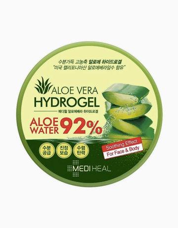 Aloe Vera Soothing Hydrogel by Mediheal
