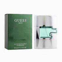 Guess Man (50ml) by Guess