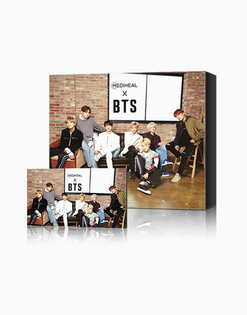 MEDIHEAL x BTS Brightening Care Set by Mediheal