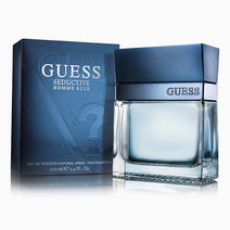 Guess Seductive Homme Blue (100ml) by Guess