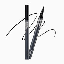 Ink Graffi Brush Pen Liner by The Face Shop in 01 Ink Black (Sold Out - Select to Waitlist)