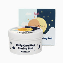 Prreti one step daily toning pad