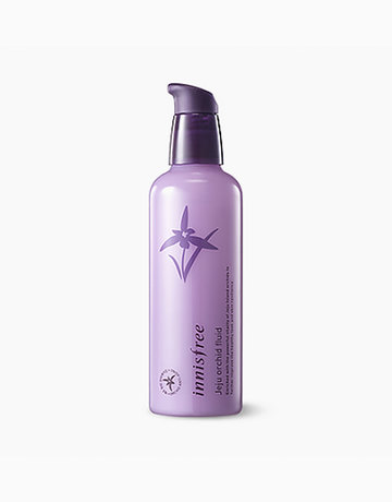Jeju Orchid Fluid by Innisfree