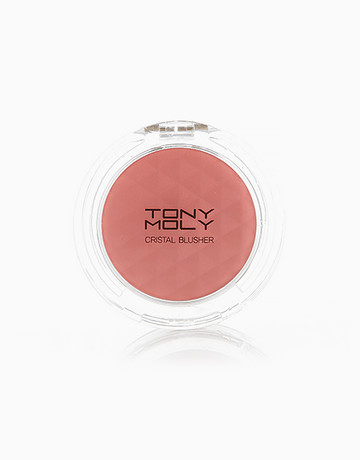 Crystal Blusher by Tony Moly
