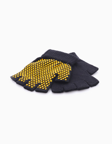 Yoga Gloves by Feet and Right