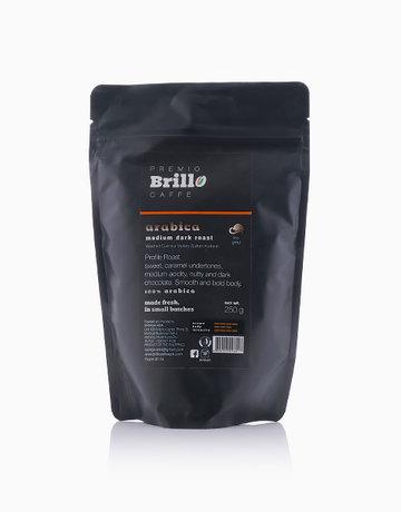 Arabica by Brillo Coffee