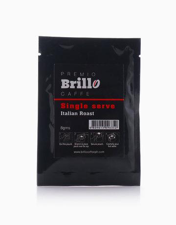 Single Serve (8g) by Brillo Coffee