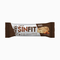 Sinfit caramel crunch high protein crunch bar (83g)