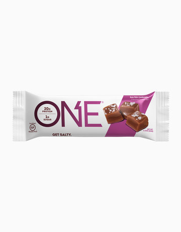 Salted Caramel (60g) by One Bar