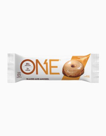 Maple Glazed Donut (60g) by One Bar