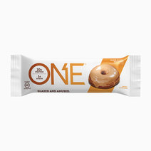 Maple Glazed Donut (60g) by One Bar