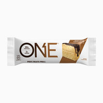 Peanut Butter Chocolate Cake (60g) by One Bar in