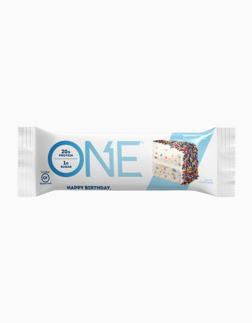 Birthday Cake (60g) by One Bar