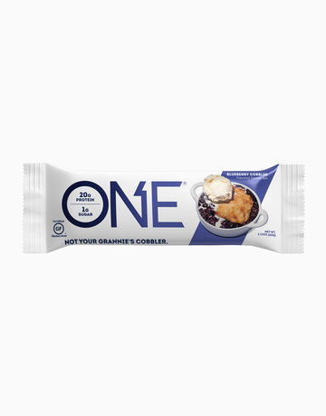 Blueberry Cobbler (60g) by One Bar