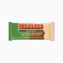 Organic Superfood, Hazelnut, Hemp & Cacao Bar (45g) by Lara Bar