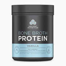 Bone Protein Vanilla 493g by Ancient Nutrition