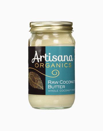 Raw Coconut Butter (14oz) by Artisana