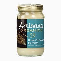 Raw Coconut Butter (14oz) by Artisana