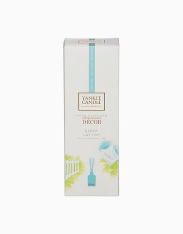 Decor Reed Diffuser by Yankee Candle