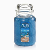 Large Classic Jar by Yankee Candle